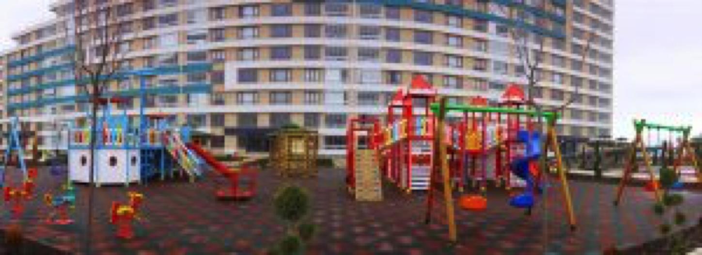 Çocuk Oyun Grubu denildiğinde çocuk parkı akla gelme'li !