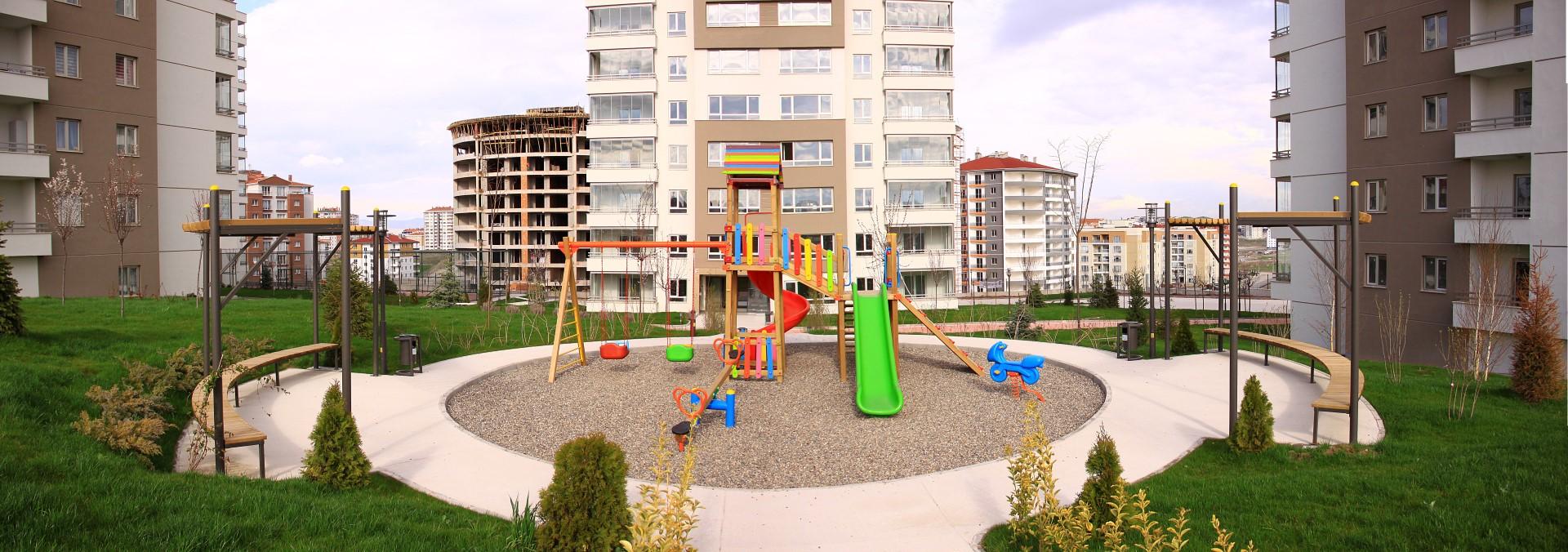 Çocuk Parkı'nın, Eğitimdeki yeri nedir ?